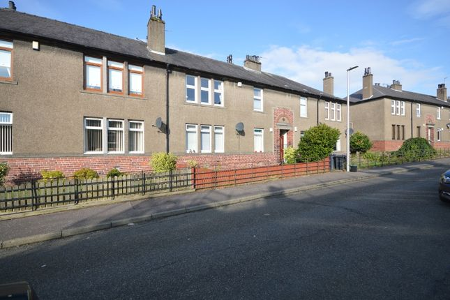 Thumbnail Flat to rent in Kenmore Terrace, Law, Dundee