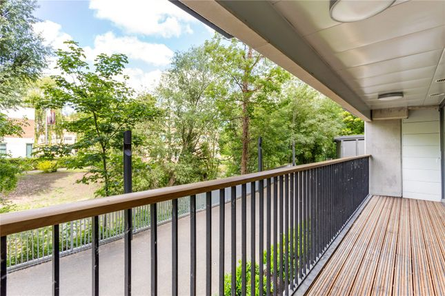 1 bed flat for sale in Mill Stream House, Norfolk Street, Oxford OX1