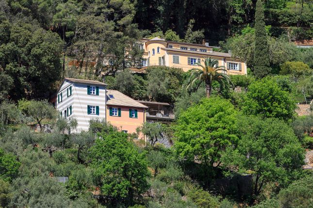 Property For Sale In Santa Margherita Ligure Italy