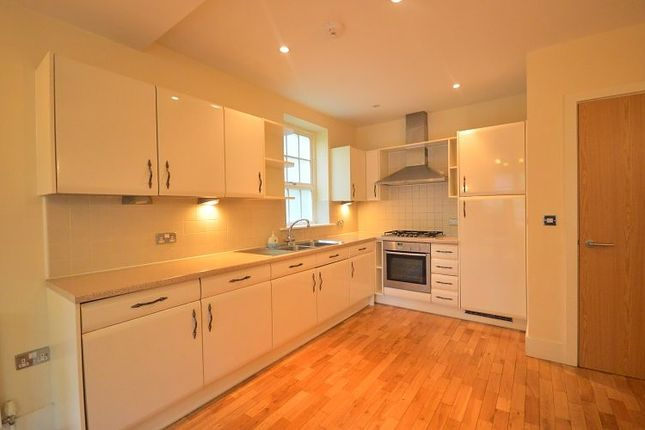 Thumbnail Flat to rent in Cheswick Close, Sale