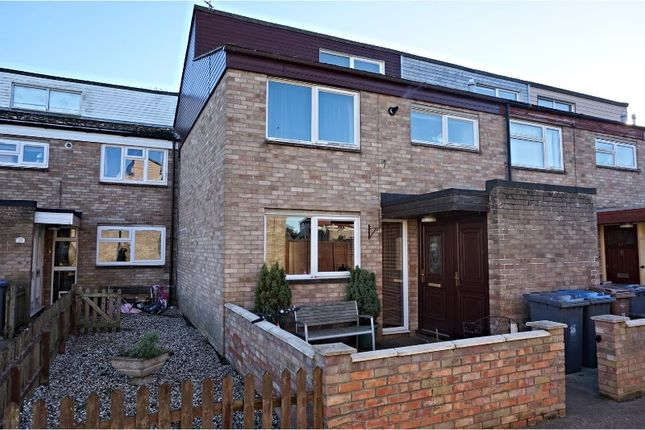 Thumbnail Terraced house for sale in The Plantation, Aldeburgh