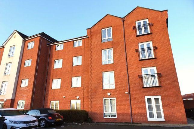 Thumbnail Flat to rent in Bordesley Green East, Stechford, Birmingham