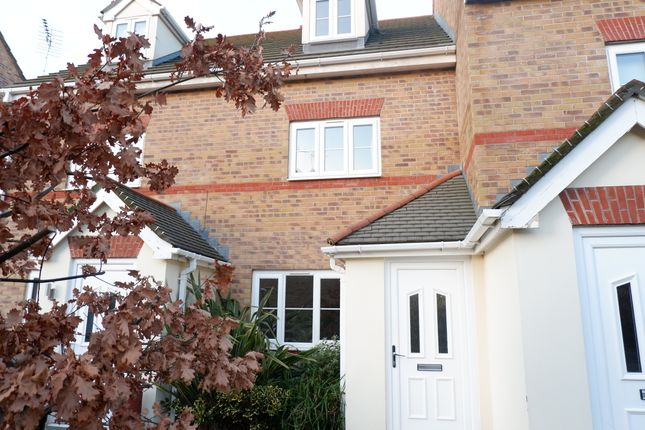 Thumbnail Semi-detached house to rent in Farnham Close, Barrow-In-Furness