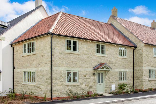 Thumbnail Terraced house for sale in Bridge Street, Bourton, Gillingham