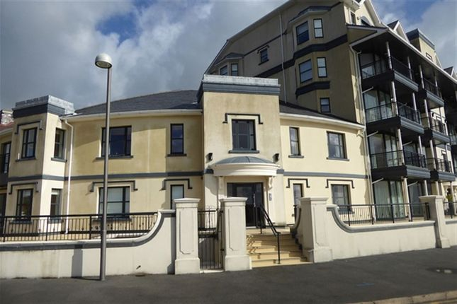 Thumbnail Property to rent in Kensington Place, Imperial Terrace, Onchan