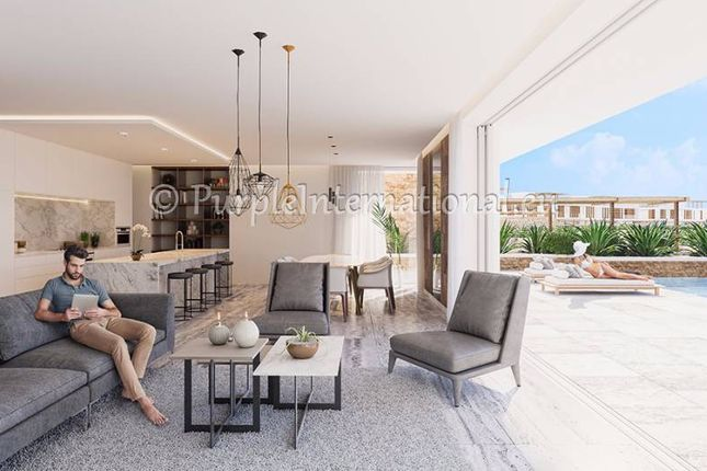 Thumbnail Villa for sale in Agia Thekla, Cyprus