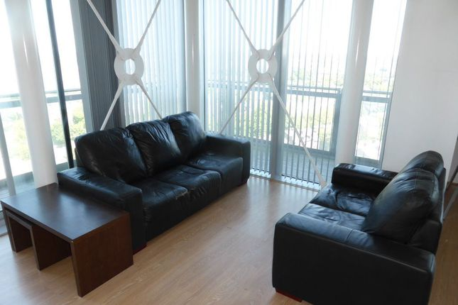 1 bed flat to rent in Greenheys Road, Toxteth, Liverpool