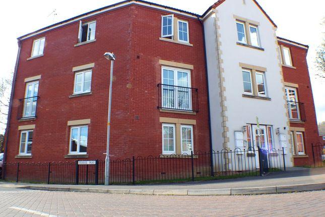Thumbnail Flat to rent in Garth Road, Hilperton, Trowbridge
