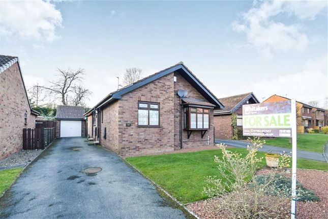 Thumbnail Detached bungalow for sale in St Julians Wells, Kirk Ella, East Riding Of Yorkshire