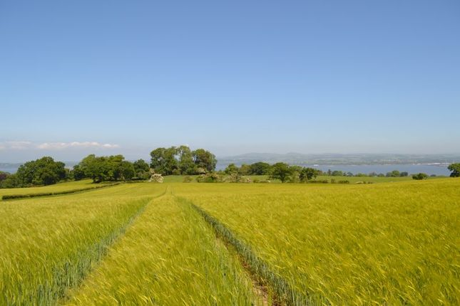 Thumbnail Land for sale in Bo'ness, .
