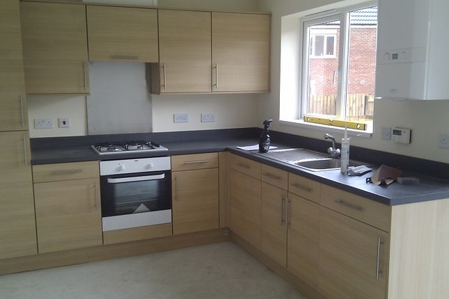 Thumbnail Property to rent in Sanderson Villas, Gateshead, Tyne And Wear.