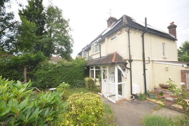 Thumbnail 3 bed semi-detached house to rent in West Park Road, Maidstone
