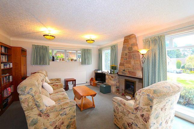 Lounge Diner of Hewitt Drive, Kirby Muxloe, Leicester LE9