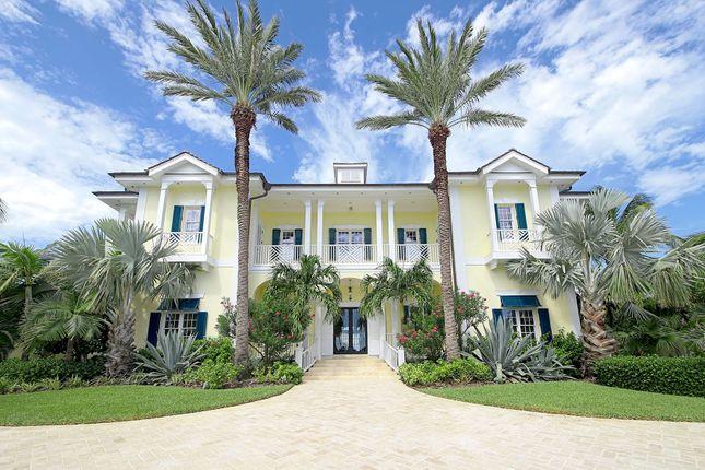 Thumbnail Property for sale in Ocean Club Estates, Paradise Island, The Bahamas