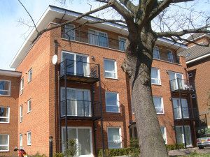 Thumbnail Flat for sale in West Hill, Putney, London