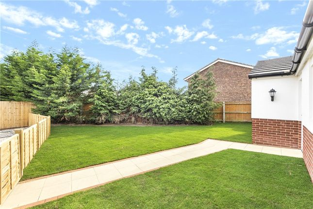 Garden of Berrylands, Crossways, Dorchester DT2