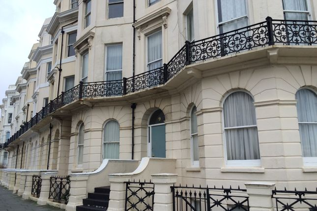 1 bed flat to rent in St Aubyns, Hove