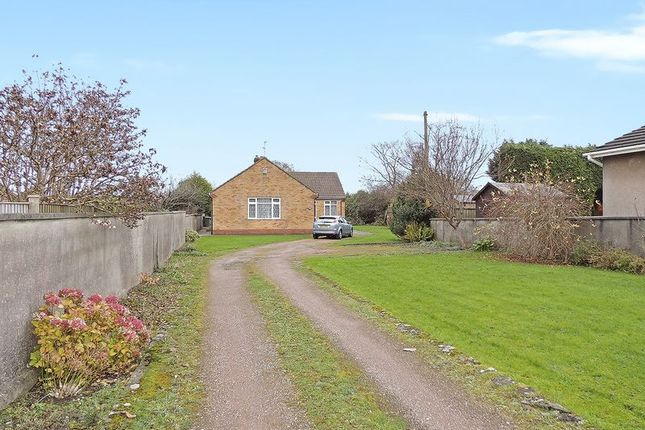 Thumbnail Bungalow for sale in Spring Hill, Kingswood, Bristol