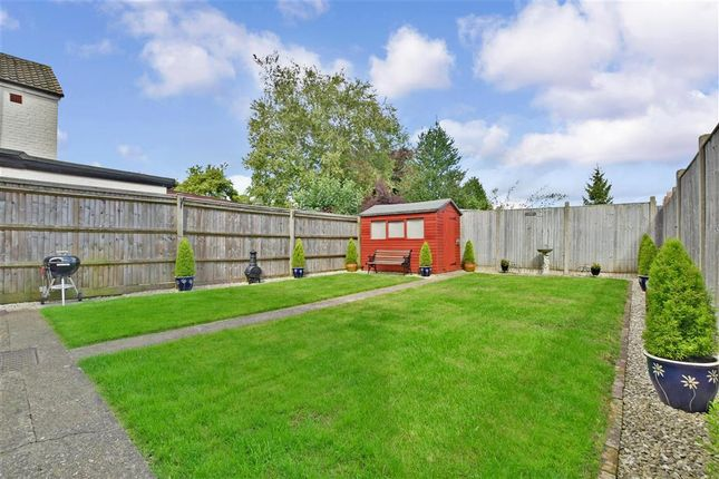 Thumbnail Detached house for sale in Manor Road, Redhill, Surrey