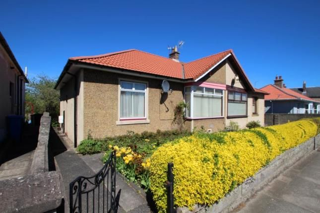 Thumbnail Bungalow for sale in Meldrum Road, Kirkcaldy, Fife