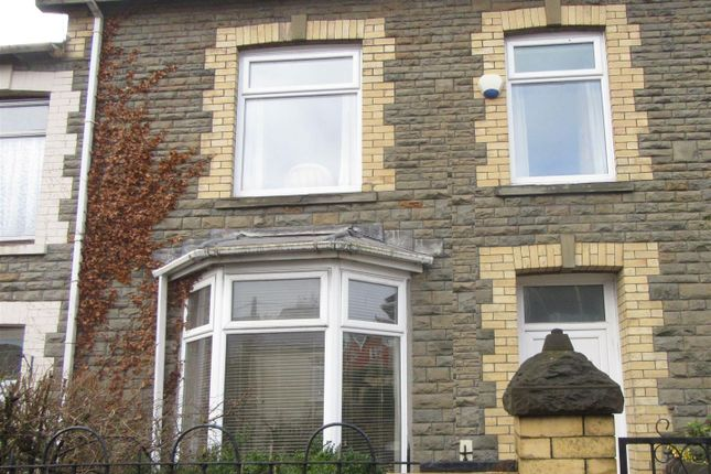 Thumbnail Terraced house for sale in The Avenue, Merthyr Tydfil, Glamorgan