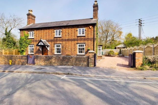 3 bed detached house for sale in Church Road, Snedshill, Telford, Shropshire. TF2