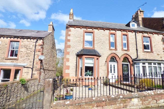 Thumbnail Semi-detached house for sale in Clifford Street, Appleby-In-Westmorland, Cumbria