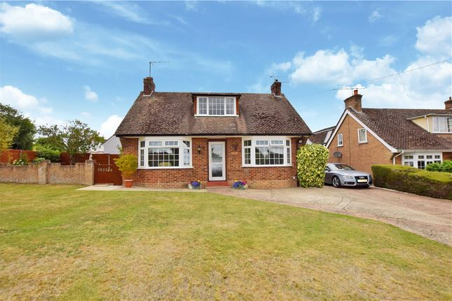 Thumbnail Bungalow for sale in Coggeshall Road, Earls Colne, Colchester