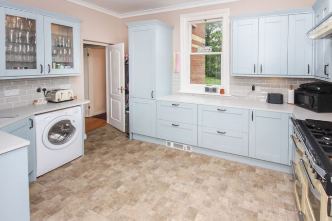 Kitchen of Beech Avenue, Chartham, Canterbury CT4