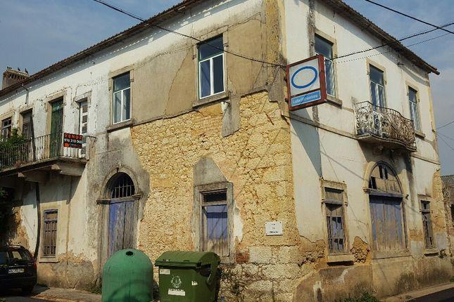 Thumbnail Detached house for sale in Madalena E Beselga, Tomar, Santarém, Central Portugal