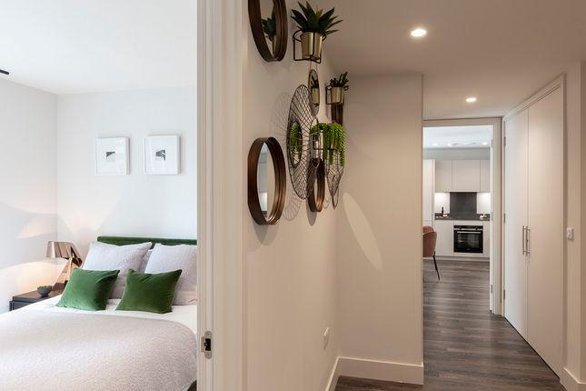 Bedroom 2 of Moulding Lane, Deptford, London SE14
