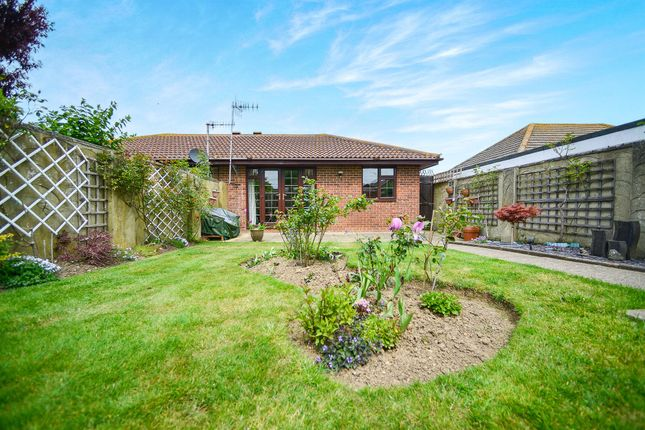 Thumbnail Semi-detached bungalow for sale in Southview Road, Peacehaven