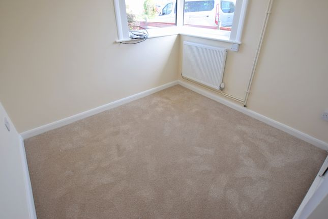 Bedroom Two of Camber Drive, Pevensey Bay BN24