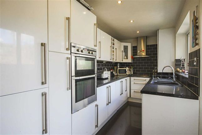 Thumbnail Terraced house for sale in Ivy Grove, Rawtenstall, Lancashire