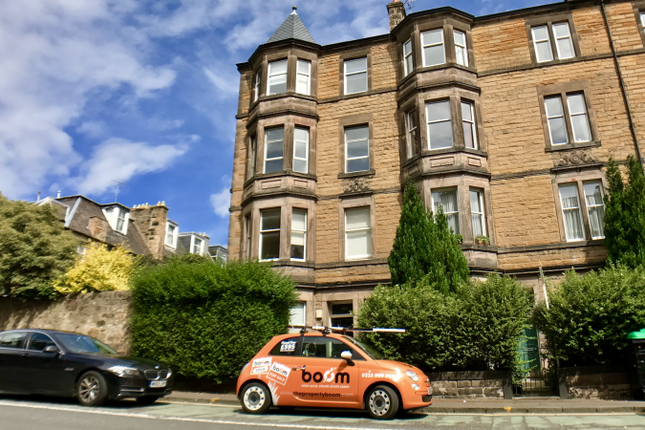 Thumbnail Flat for sale in Dalkeith Road, Edinburgh