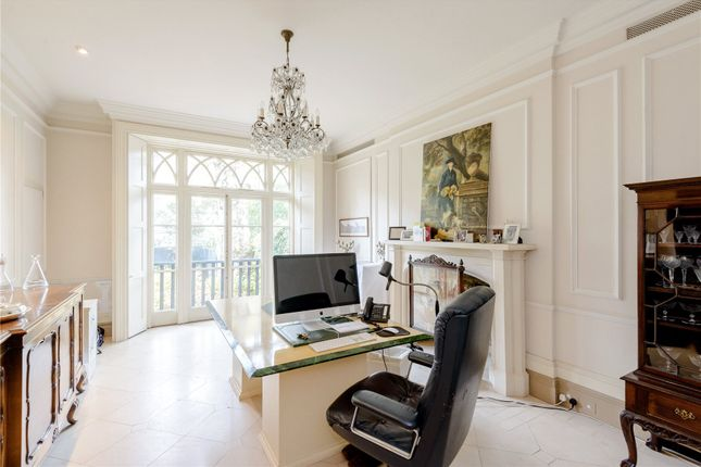 Office of Maxwell Road, London SW6