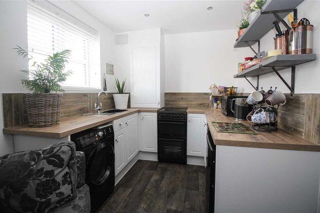 Kitchen of Dukesfield, Shiremoor, Newcastle Upon Tyne NE27