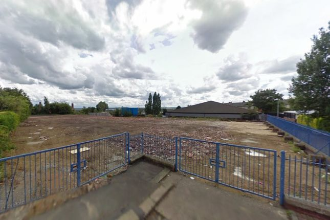 Thumbnail Land to let in Land To Rear Of Asda, Goldthorpe