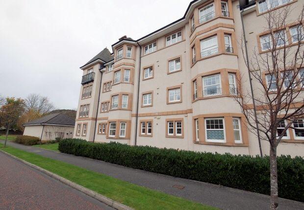 Thumbnail Flat to rent in 102/4 Greenbank Drive, Greenbank Village, Edinburgh