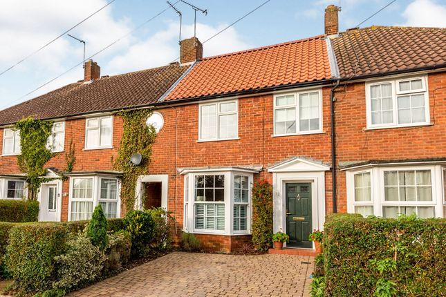 Thumbnail Terraced house for sale in Stacklands, Welwyn Garden City