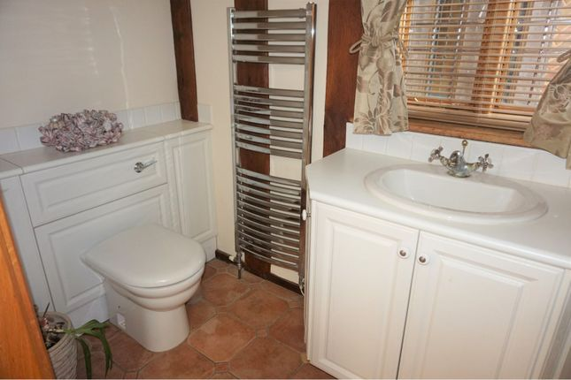 Shower Room of Sapcote Road, Hinckley LE10