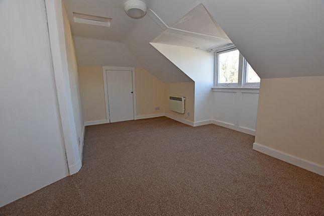 Holmlea Double Bedroom