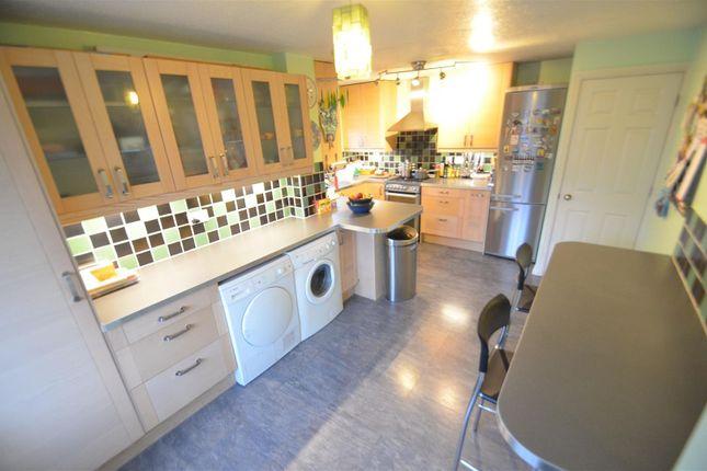 Dining Kitchen of Vyse Drive, Long Eaton, Nottingham NG10
