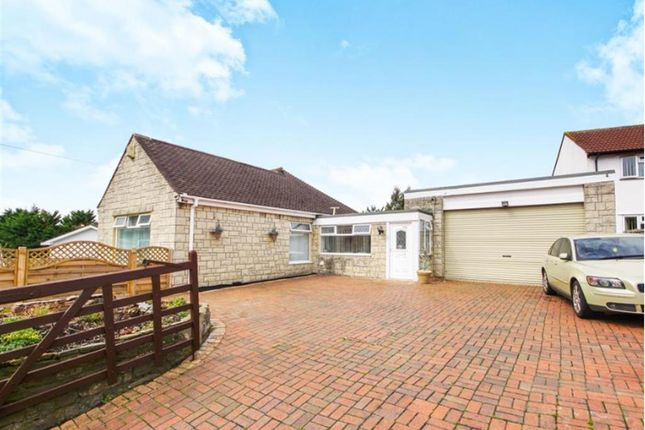 Thumbnail Detached bungalow for sale in Forest Road, Kingswood, Bristol, Avon