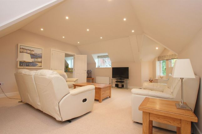 Thumbnail Flat for sale in Sanders Drive, Lexden, Colchester, Essex