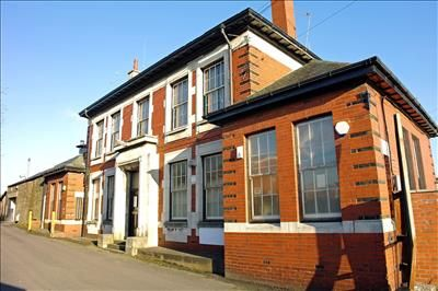 Office to let in Registered Taxi Booking Office, Breightmet Fold House, Breightmet Fold Lane, Breightmet, Bolton, Greater Manchester