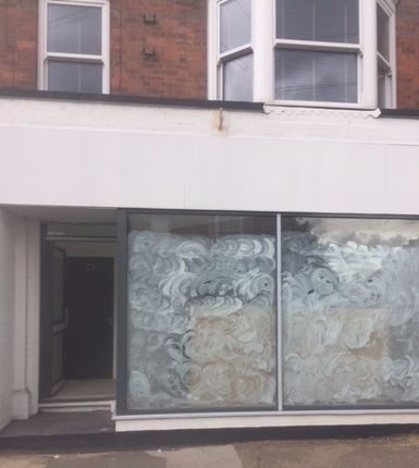 Commercial property for sale in Melton Road, Syston