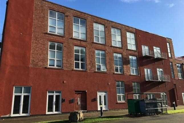 Thumbnail Flat for sale in Tobacco Wharf, 51 Commercial Road, Liverpool
