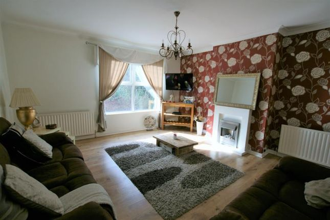 Thumbnail Flat to rent in Chesterfield Road, Dronfield