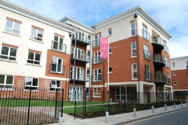 Thumbnail Flat to rent in Bramley Court, Orchard Grove, Orpington, United Kingdom.